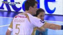 Montpellier VS Saint-Raphaël Handball 5 derniers minutes LNH