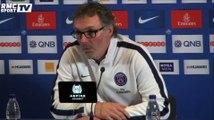 """Ligue 1 - Blanc : """"Je ne sais pas s'il faut faire reposer les joueurs ou pas"""""""