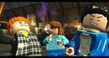 LEGO Harry Potter : Années 1 à 4 l Film Complet