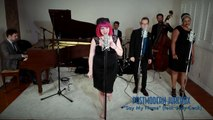Say My Name - Vintage 60s Soul Ballad Destinys Child Cover ft. Joey Cook
