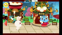 Asian Cuisine Chinese Recipes Gameplay - Free Mobile Baby Games