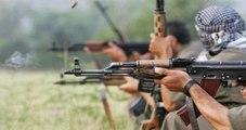 Terör Örgütü PKK'nın Keskin Nişancısı Yapılan Operasyonda Öldürüldü