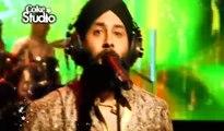 Josh & Shafqat Amanat Ali & Riaz Ali Khan, Message Coke Studio Pakistan, Season 2
