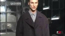 ANTONIO MARRAS Full Show Autumn Winter 2014 2015 Milan Menswear by Fashion Channel