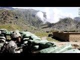 Warfare sound effect 2 - distant firefight