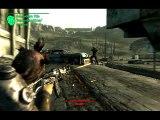Warfare sound effect 7 - bandit firefight