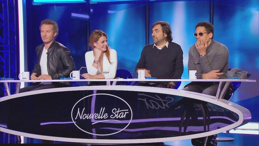 Exclu : Les 20 premières minutes de Nouvelle Star 2016 !