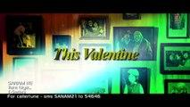 Tere Liye VIDEO SONG _ 'SANAM RE' _ Pulkit Samrat, Yami Gautam _ Divya khosla Kumar