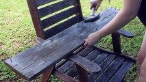 Cet Espace De Rangement Caché Va Rendre La Petite Table Ikea