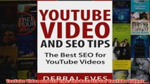 Download PDF  YouTube Video and SEO Tips The Best SEO For YouTube Videos FULL FREE