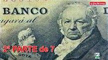 Documental - HISTORIA de la PESETA parte 2de7 moneda ESPAÑA antes de entrada del EURO € documentary spanish coin espagne monnaie TVE TV Española VHS