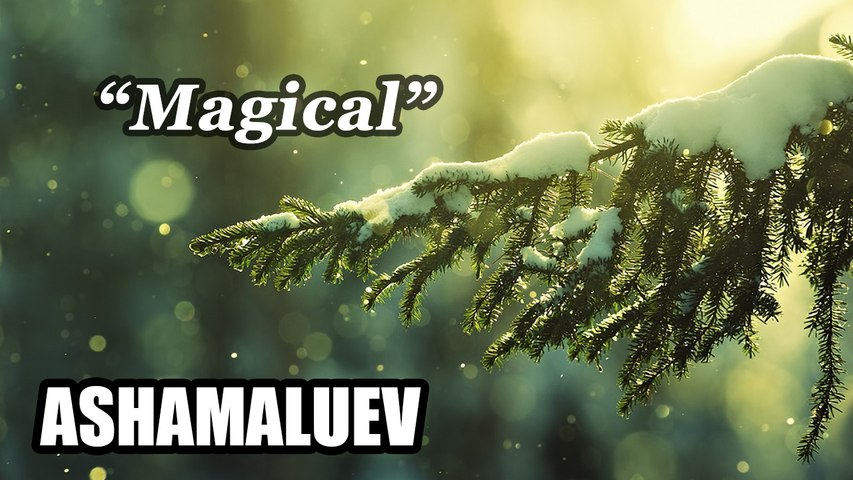 Magical - Fantasy & Mysterious Music - Background Music / Royalty Free Audio