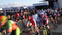 Coupe du Monde de Cyclo-Cross à Lignières en Berry (2)