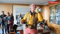 Brest 2016. Les Pays-Bas y seront, avec leurs bateaux et leur humour