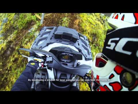 Dirt Trax Television – Can-Am Finland