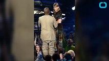 Kanye West Defends Lyric About Taylor Swift