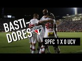 BASTIDORES: LIBERTADORES - SPFC 1 X 0 UCV-PER | SPFCTV