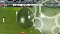 Maurice Dale Goal - AJ Auxerre 0-1 AS Nancy 12.02.2016