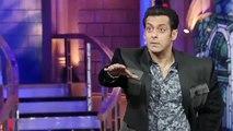 Aishwarya Rai Says Thank You To Salman Khan - Bigg Boss 7 - Downloaded from youpak.com