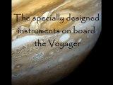 Sound of Callisto (Jupiter moon) NASA Voyager Space Sounds - video