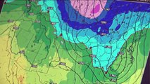 Extreme cold moving in this weekend; Wind Chill Warning in effect