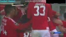 1-0 Kostas Mitroglou   SL Benfica - FC Porto 12.02.2016