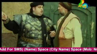 Behlol Dana In Urdu Language Episode 3