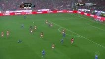 1-1 Héctor Herrera - Benfica v. FC Porto 12.02.2016 HD