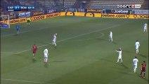 Kevin Lasagna Goal HD - Carpi 1-1 AS Roma 12.02.2016 HD