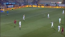 Kevin Lasagna Goal HD - Carpi 1-1 AS Roma 12.02.2016
