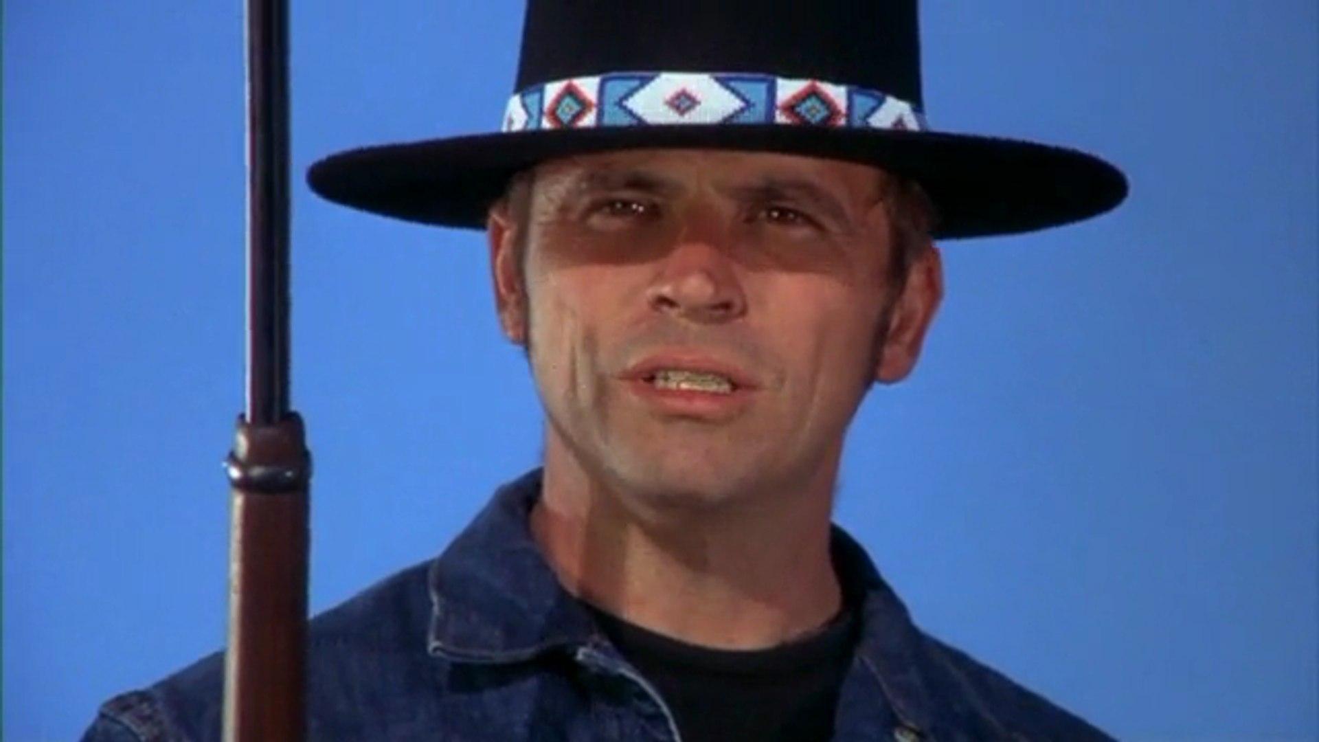 Billy Jack (1971) –  Action, Drama, Western