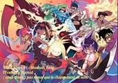 Manga Saga #1- Shaman King