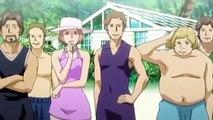 ※【JA18 C】 Anime 18 アニメ 宇宙海賊サラ 総集編 summary