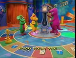 Barney: Hickory Dickory Dock Live Action