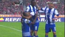 Vincent Aboubakar Goal HD - Benfica 1-2 FC Porto - 12-02-2016