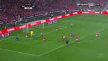 Vincent  Aboubakar Goal 1-2   Benfica vs FC Porto 12.02.2016 HD