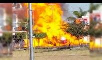 Dejan en libertad a chofer de pipa en Jalisco | Noticias de Jalisco