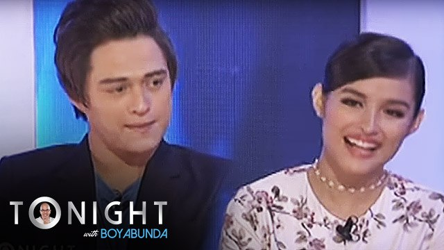 TWBA: When will Liza say 'yes' to Enrique?
