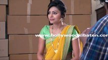 On Location of TV Serial 'Thapki Pyar Ki'