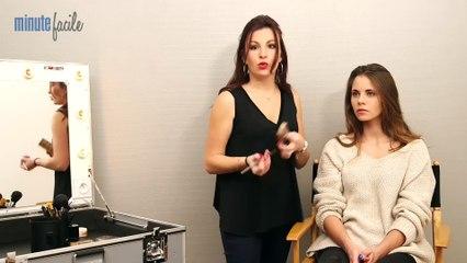 Beauté mode : Maquillage correctif : masquer une cicatrice ou une tache de vin