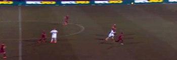 Carpi vs AS Roma 1-3  Kevin Lasagna Goal  (Serie A) 2016 HD