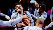 Clippers Reenact Paul Pierce's Stabbing Incident