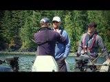 Sportfishing Adventures - A Bite of History