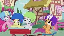 MLP: Les amies cest magique! - Pinkie Pie Le Moment de la Marque de Beauté