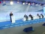 Syrie: pourparlers inédits à Vienne entre Moscou et Washington- Ryad-Ankara