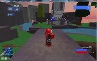 robox hex arena shooter