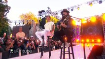 Justin Bieber Performs 'Love Yourself'