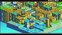 [GBA] - Walkthrough - Final Fantasy Tactics Advance - Part 15