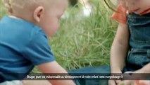 Pub TV Assiettes NATURNES - NESTLÉ Bébé (2012)