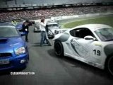Le drift, un sport auto appr�ciable !